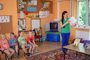 XVII Ogólnopolski Tydzien Czytania Dzieciom