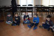 Zajęcia dla przedszkolaków