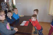 Zajęcia dla przedszkolaków z okazji 100-letnej rocznicy Odzyskania Niepodległości